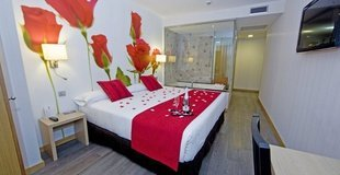 SUPERIOR DOUBLE ROOM ELE Enara Boutique Hotel